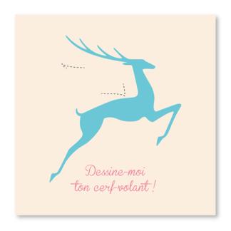 dessiner son cerf-volant soi-même