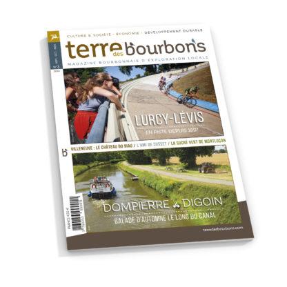 magazine terre des bourbons culture société économie développement durable exploration locale histoire