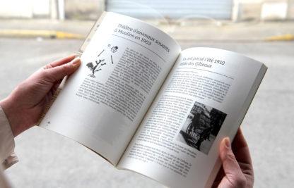 livre editions bertine grenier de mon moulins livre