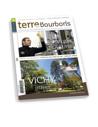 Culture société économie développement durable magazine d'exploration locale