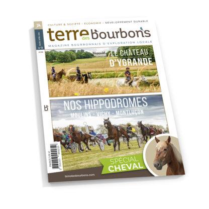 bocage magazine terre des bourbons culture société économie développement durable exploration locale